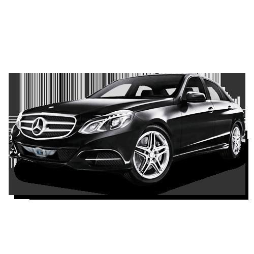 Прокат Mercedes W212