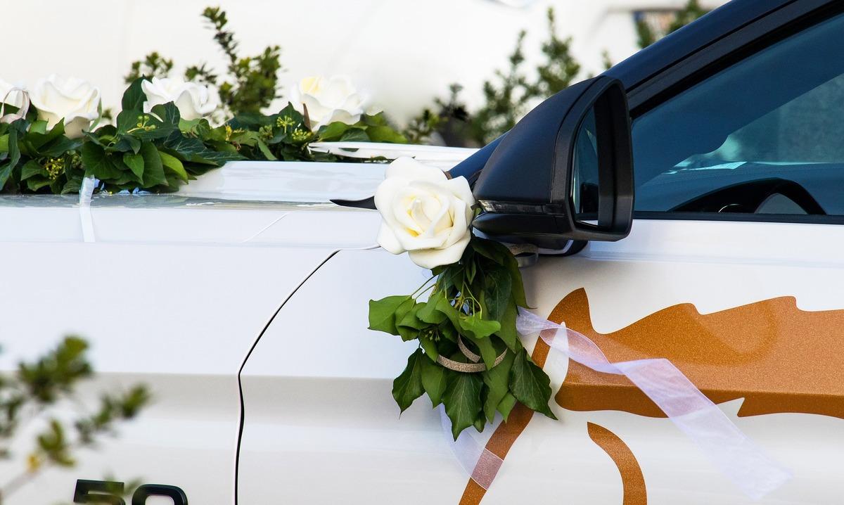 Аренда автомобилей на свадьбу в Минске