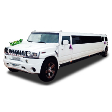 Hummer H2 Discovery